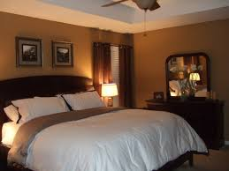 simple master bedroom. Warm Master Bedroom Decorating Ideas | Warm, Brown, And Simple Retreat, This R