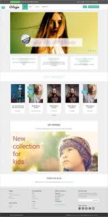 Responsive Web Design Bootstrap Examples 020 Free Bootstrap Ecommerce Website Template 788x1566