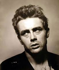 James Dean Hair Style james dean polaroids on sidewalks 4284 by stevesalt.us
