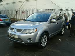 Cheapest 2010 outlander in uk | in Hall Green, West Midlands | Gumtree
