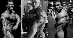 best old triceps workouts