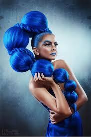 avant garde hair shades of blue 3 zippertravelcom digital edition avant garde meets arabic