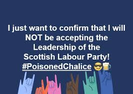 Image result for scottish ;labour party cartoons
