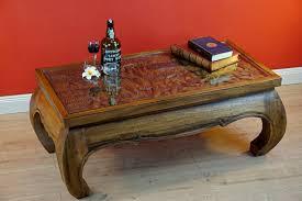In einem neuen tab öffnen. Opium Tisch Elefanten Schnitzerei Couchtisch Holz Massiv Glasplatte Massivholz Ebay
