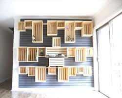 wood crate furniture. Diy Wood Furniture Projects Fresh Wooden Crate And Pallet