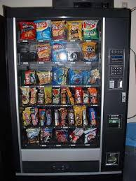 Free Pictures Of Vending Machines Interesting DietBooksMakeMeHungry Dinner Of Champions Yikes
