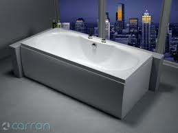 Square Freestanding Bath 1500 Intended For The House - Beautiful .