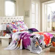 watercolor comforter set style