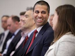 The FCC has a plan to change how the internet is run but you can.
