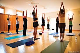 yoga cles photos