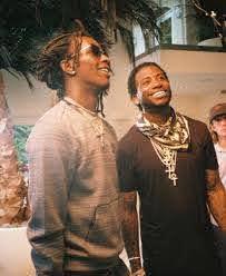 Gucci Mane | Gucci mane, Hip hop songs ...