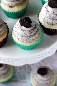 hershey cookies and cream cupcakes.  Cupcakes Your  Inside Hershey Cookies And Cream Cupcakes G
