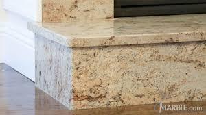 Ivory Brown Granite brown granite fireplace surround 7075 by uwakikaiketsu.us