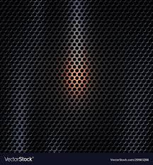 3d Dark Metal Texture Background With Light Effect