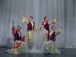 Реферат на тему Татарский танец   art college tmb ru presentation otdel