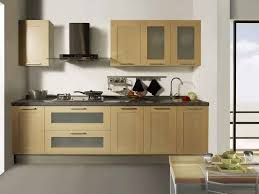 Kitchen Cabinets Small Kitchen 55 Small Kitchen Cabinets Design Ideas Include Red Base