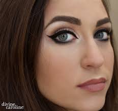 makeup how to the extreme cat eye