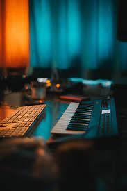 500+ Music Studio Pictures