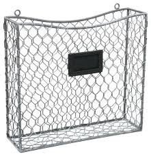 wire wall baskets metal wall baskets rustic wire frame wall mounted and file basket with wire wall baskets