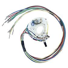 mustang turn signal wiring fixed steering wheel 1968 turn signal wiring fixed steering wheel 1968