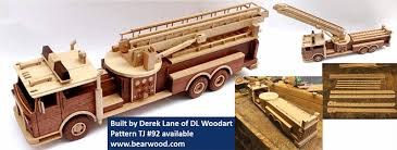 american designers at toys and joys have been making quality full sized plans for wooden models for decades