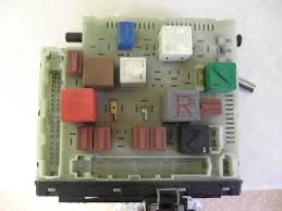 escort fuse box passionford you can just see some of the numbers in this picture near the top right of the grey brown relays