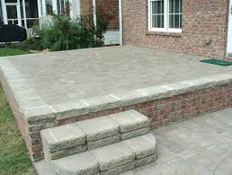 stained concrete patio gray. Patio Design Poured Concrete Curved Yard Broom Finish Border Inexpensive Cover Best Stained Gray