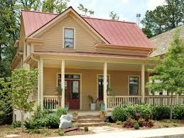 tin roof cottage plans house plans