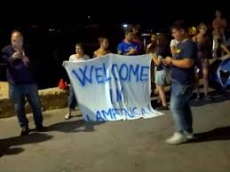 Lampedusa Latest News Breaking Stories And Comment The Independent