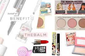 benefit is one of those brands that everyone seems to think is free but unfortunately they are not a free pany