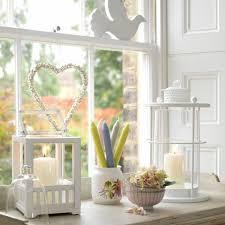 1001 Tolle Ideen Für Fensterdeko Mit Fensterbank Lampen