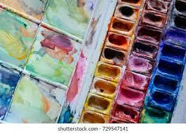 Watercolour Magic