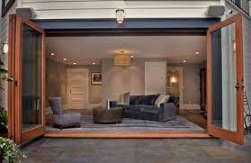 accordion patio doors. Folding Patio Door With Wooden Frame Accordion Doors