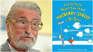 Seuss bibliography includes all books by dr. Was Dr Seuss A Racist It S Complicated Twin Cities