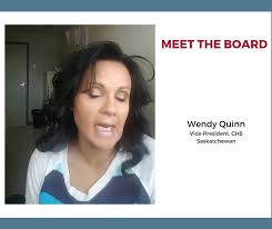 Canadian Hemophilia Society - Meet the Board - Wendy Quinn | Facebook