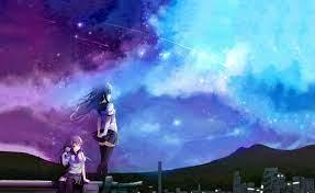 Best Anime Background Wallpaper Hd