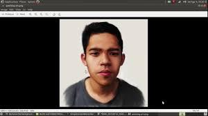 tutorial gimp make photo like digital painting