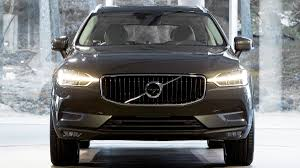 2018 volvo crossover. modren 2018 volvo hopes its new xc60 will outsell predecessor photo 2  in 2018 volvo crossover 0