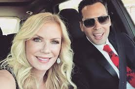 She graduated from beverly hills high school. The Bold And The Beautiful S Katherine Kelly Lang Celebrates A Special Romantic Milestone Soap Opera News