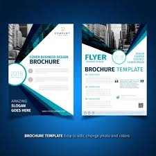 business flyer design templates business brochure flyer design template download free