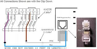 step by step ip downloading with compass VISTA-128FBP Wiring-Diagram Honeywell Vista 128fbp Wiring Diagram #44