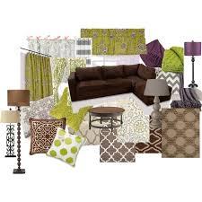 green brown paint ideas. warm living room ideas- color scheme brown, green, purple, gray, black green brown paint ideas h