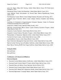 marine corps resume marine corps resume skills eliolera env 1198748 resume  cloud