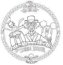 Small Picture Disney World Coloring Pages GetColoringPagescom
