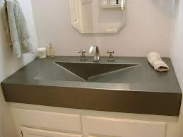commercial bathroom sinks and counters unique factory seconds of concrete countertops and concrete sinks by sonoma