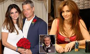 Beth Shak files for divorce from Fox News\u0027 Rick Leventhal | Daily ...