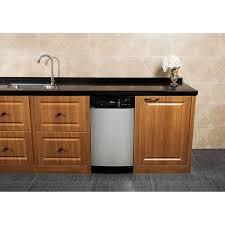 18 built in dishwasher. Beautiful Dishwasher Midea 18 In 18 Built Dishwasher W