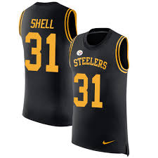 Steelers Jerseys Shell Nfl Authentic Women's Shipping Youth Jersey Free Cheap Wholesale Donnie