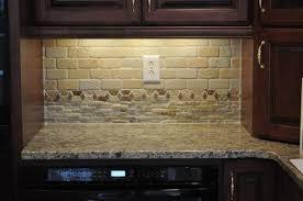 tumbled stone kitchen backsplash. Backsplash Ideas, Onyx Lighting Simple Casual Natural Inspiration Best: Amusing Tumbled Stone Kitchen C