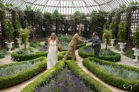 phipps conservatory botnanical gardens wedding